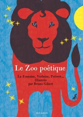 """Afficher """"Le zoo poétique"""""""