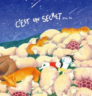 """Afficher """"C'est un secret"""""""
