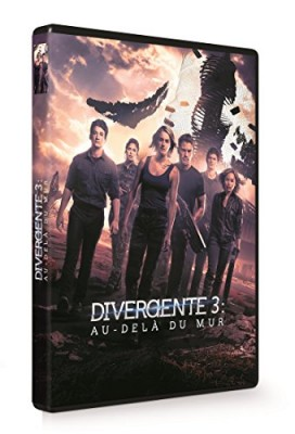 """Afficher """"Divergente 3 - Au-delà du mur"""""""