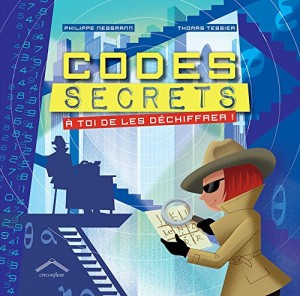 "Afficher ""Codes secrets"""