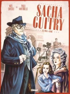 "Afficher ""Sacha Guitry n° 2"""