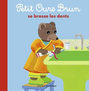 """Afficher """"Petit Ours Brun se brosse les dents"""""""