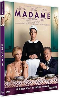 vignette de 'Madame (Amanda Sthers)'