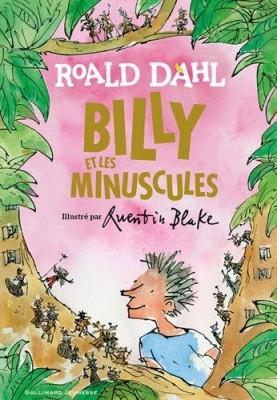 """Afficher """"Billy et les minuscules"""""""