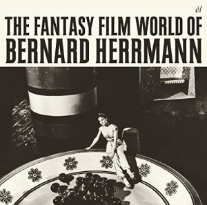 vignette de 'The fantasy film world of Bernard Herrmann (Bernard Herrmann)'
