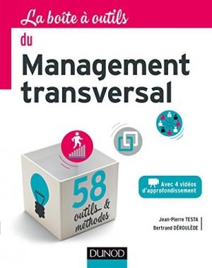 """Afficher """"La boîte à outils du management transversal"""""""