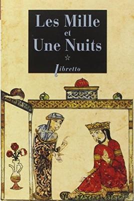 """Afficher """"Mille et une nuits . (Les) n° 1 Dames insignes et serviteurs galants"""""""
