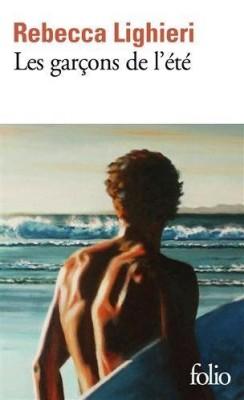 """Afficher """"Les garçons de l'été"""""""