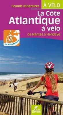 """Afficher """"La côte atlantique à vélo"""""""