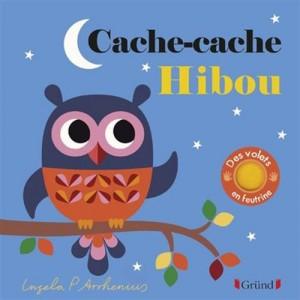 """Afficher """"Cache-cache hibou"""""""