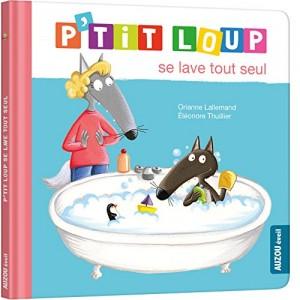 """Afficher """"P'tit Loup se lave tout seul"""""""