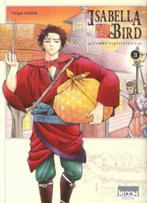 """Afficher """"Isabella Bird, femme exploratrice - série en cours n° 3 Isabella Bird, femme exploratrice"""""""