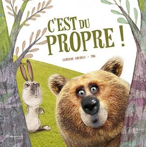 """Afficher """"C'est du propre !"""""""