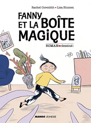 """Afficher """"Fanny et la boîte magique"""""""