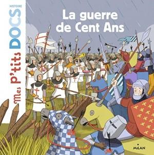 """Afficher """"La guerre de Cent Ans"""""""