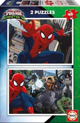 "Afficher ""Ultimate Spiderman"""