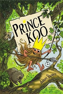 """Afficher """"Prince Koo"""""""