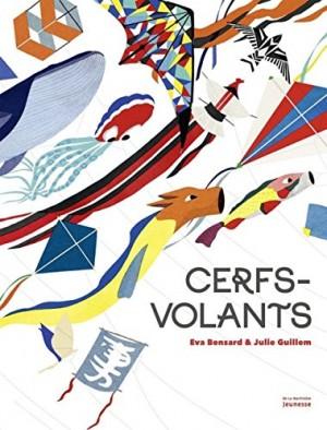 """Afficher """"Cerfs-Volants"""""""