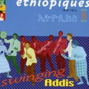 "Afficher ""Swinging Addis"""