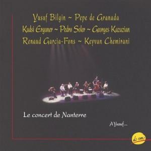 """Afficher """"Le concert de Nanterre"""""""