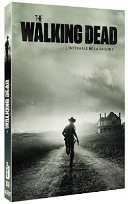 """Afficher """"The Walking Dead n° 2 The Walking Dead - L'intégrale de la Saison 2"""""""