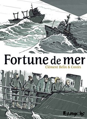 vignette de 'Fortune de mer (Costès)'