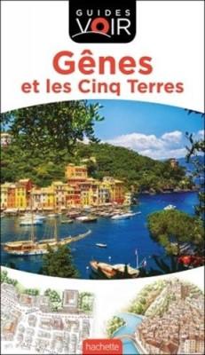 """Afficher """"Gênes et les Cinq Terres"""""""