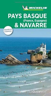 """Afficher """"Pays basque & Navarre"""""""