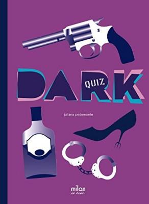 """Afficher """"Dark quiz"""""""