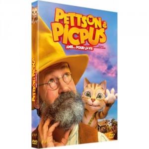"""Afficher """"Pettson & Pictus"""""""