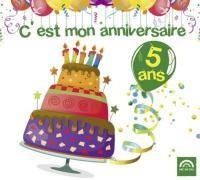 """Afficher """"C'est mon anniversaire"""""""