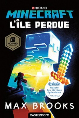 """Afficher """"Minecraft L'île perdue"""""""