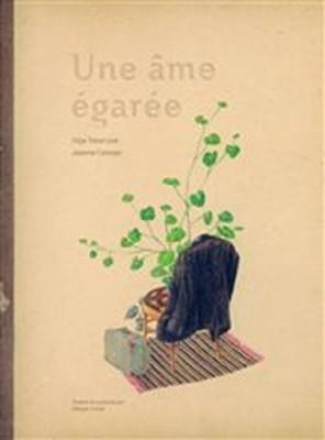 vignette de 'Une âme égarée (Olga Tokarczuk)'