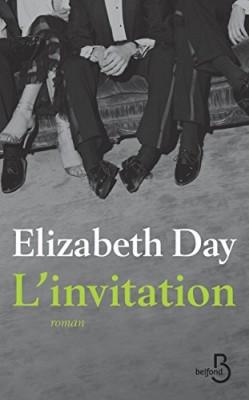 vignette de 'L'invitation (Elizabeth Day)'
