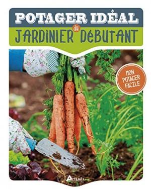"""Afficher """"Potager idéal du jardinier débutant"""""""