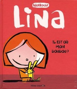 """Afficher """"LinaIl est où mon doudou ?"""""""
