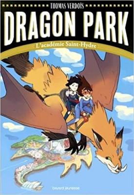 """Afficher """"Dragon Park n° 1 Académie Saint-Hydre (L')"""""""
