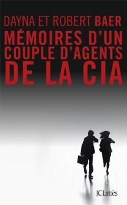 """Afficher """"Mémoires d'un couple d'agents de la CIA"""""""