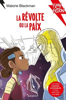 """Afficher """"La révolte ou la paix"""""""