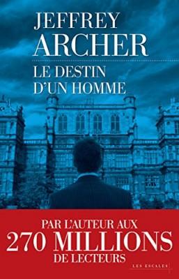 """Afficher """"Chronique des Clifton n° 7 Le Destin d'un homme"""""""