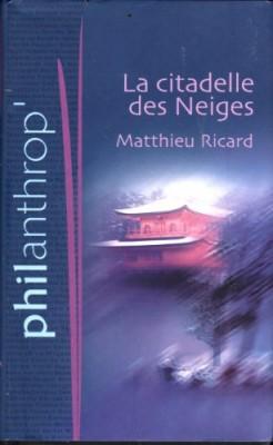 """Afficher """"La citadelle des neiges"""""""
