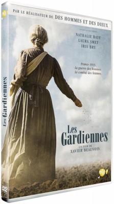 """Afficher """"Les gardiennes"""""""
