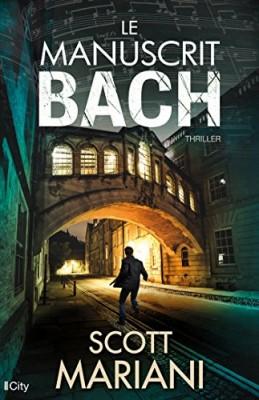 """Afficher """"Le manuscrit Bach"""""""