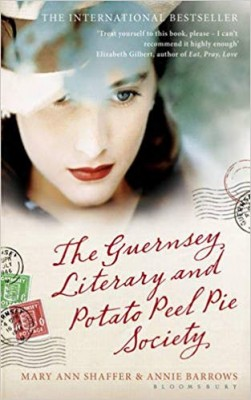 """Afficher """"The Guernsey literary and potato peel pie society"""""""