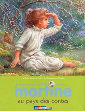 """Afficher """"Martine au pays des contes"""""""