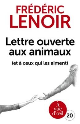 """Afficher """"Lettre ouverte aux animaux (et à ceux qui les aiment)"""""""