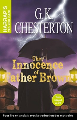 "Afficher ""The Innocence of Father Brown"""