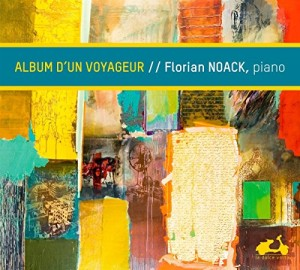 """Afficher """"Album d'un voyageur"""""""