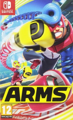 "Afficher ""Arms"""