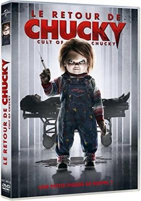 """Afficher """"Chucky Le retour de Chucky"""""""
